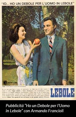 Lebole - Anni 70