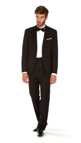 Vestito Matrimonio Uomo Con Cilindro : Lebole collezioni abiti uomo dresscode dello sposo