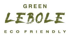 lebole-green-logo