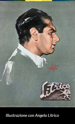 Lebole - Anno 1960
