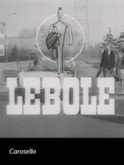 Lebole - Anni 60