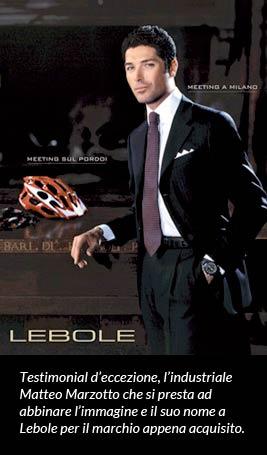 Lebole - Anni 90
