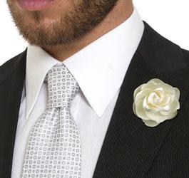 fiore gardenia abito